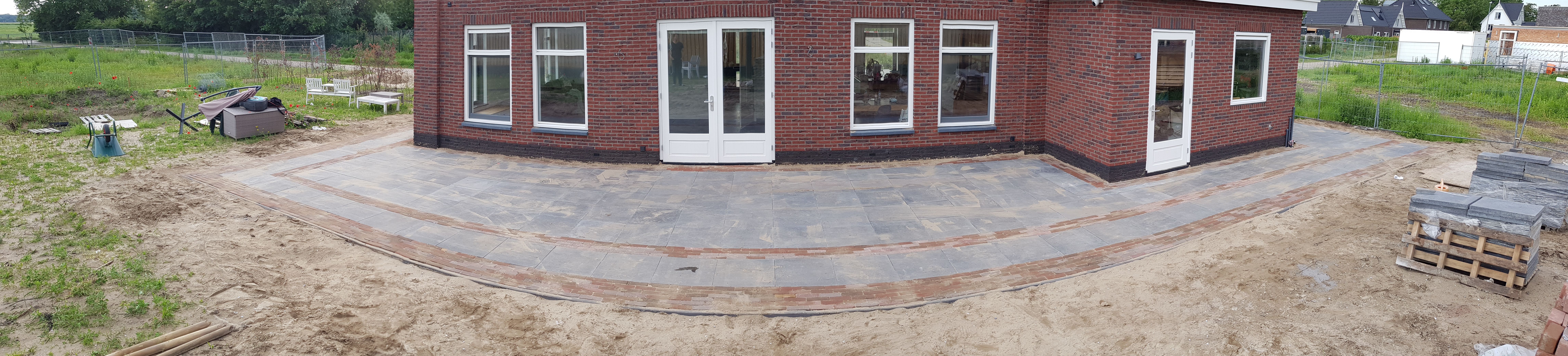 Project in Limmen